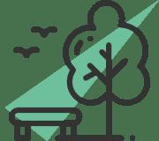 Natur ikon