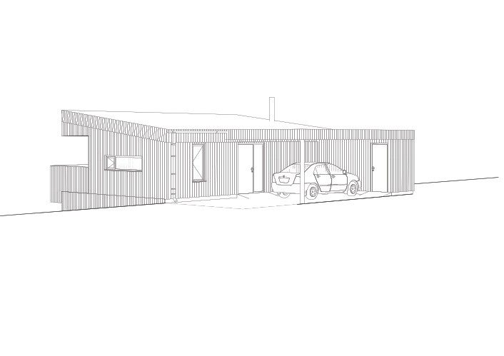 Visualisering av hustype F