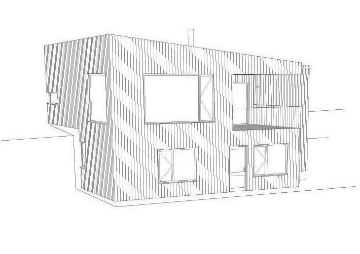 Visualisering hustype C